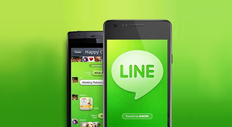 Asian messaging app Line wants to benefit from Bitcoin