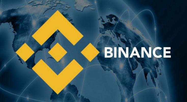 Binance hackers live in Eastern Europe