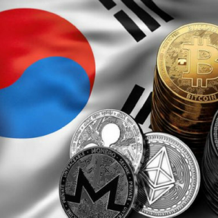 South Korea won't be banning crypto!