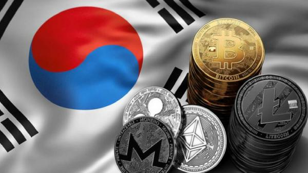 South Korea won't be banning crypto!