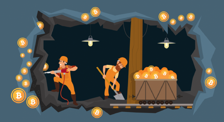 Everything About Cryptocurrency Mines: A Real Experience