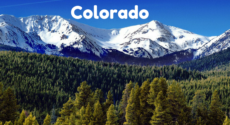 Colorado presented a new bill to adopt Blockchain for data security