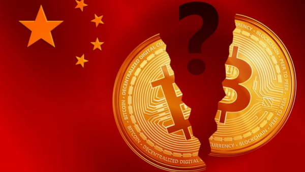 How Chinese bitcoin consumers are fighting with the governmental ban