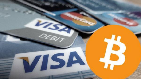 Visa can start a war against Bitcoin?