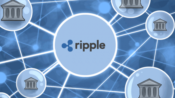 Ripple published a new report: sales of XRP fell by 54%