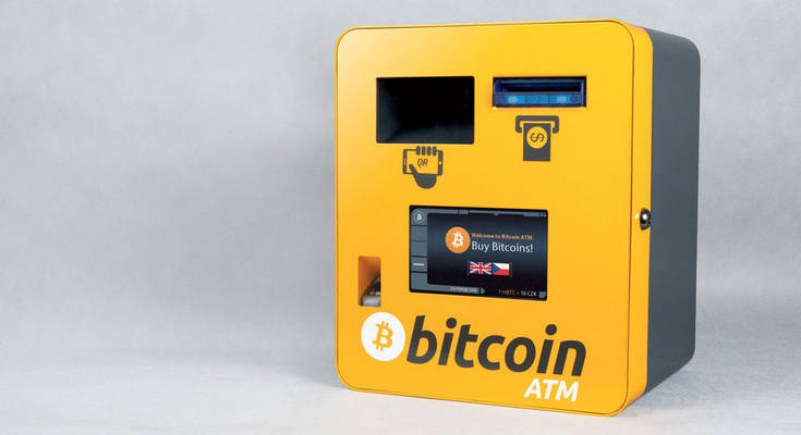 Bitcoin ATMs — reality or fairytales?