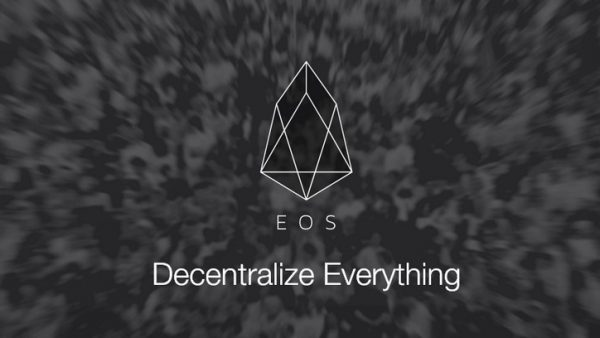 What is EOS? Is it Ethereum killer?