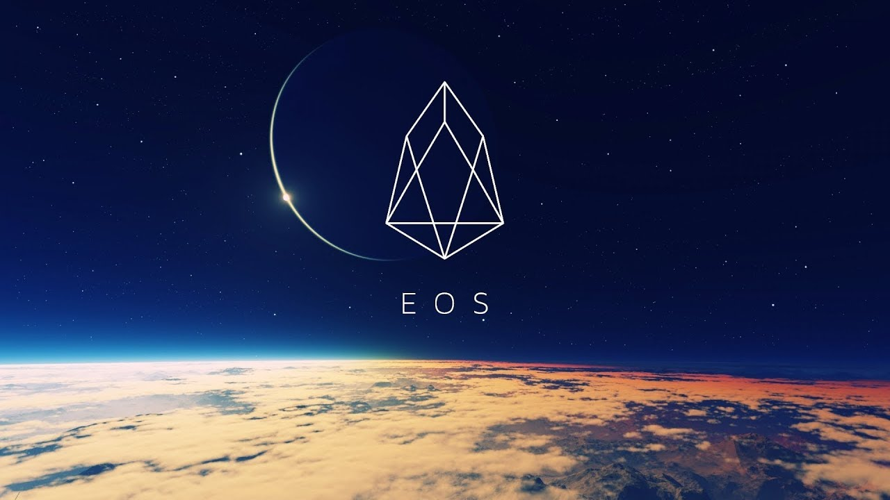 Is EOS something worth investing in?