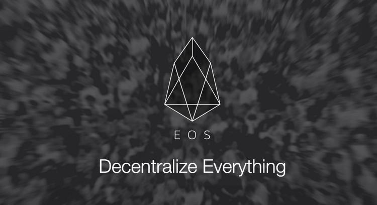 EOS, The Ethereum Killer?