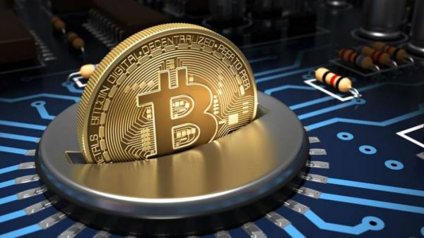 Bitcoin might reach $ 25,000 in 2018