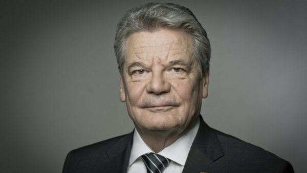 German President is waiting for the crypto bubble to pop
