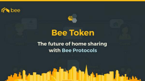 New Bee Token ICO gathers $1 Million