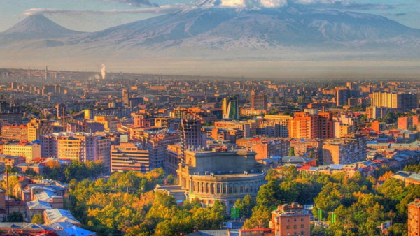 Armenia prepares the bill of legalization of mining