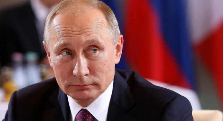 Putin received a letter on legalization of the private cryptocurrency