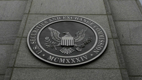 SEC stopped trading stocks of three companies that announced about purchasing blockchain assets.