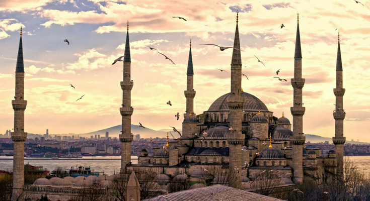 Turkish officials suggest to release the national Turkcoin cryptocurrency