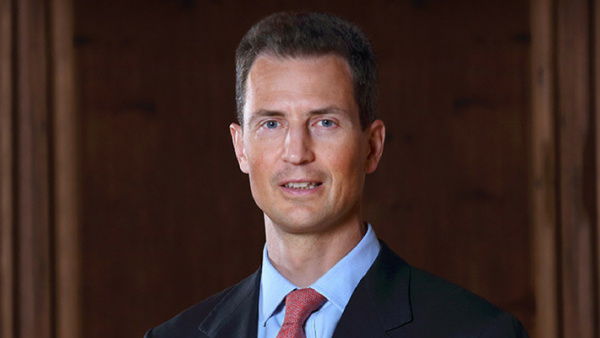 A Crown Prince of Liechtenstein is thinking of investing into cryptocurrency