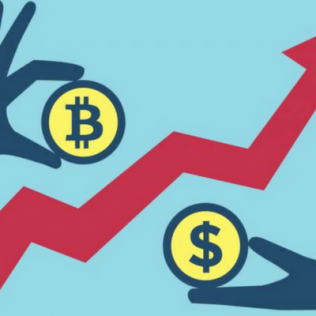 Cumulative capitalization of the cryptocurrency market has returned to a mark of $500 billion