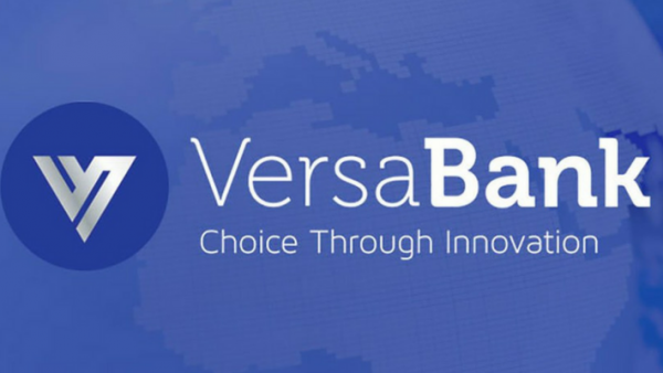 The Canadian VersaBank is building a digital storage for cryptocurrencies