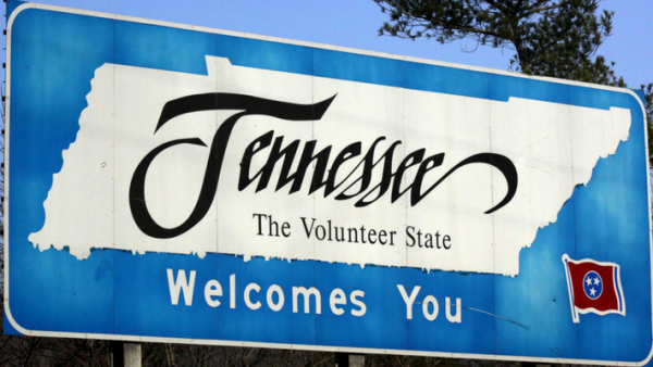 The legislator from Tennessee suggested to legalize cryptocurrencies and smart contracts
