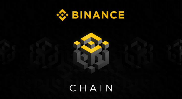 Binance announced the decentralized cryptoexchange on its own blockchain