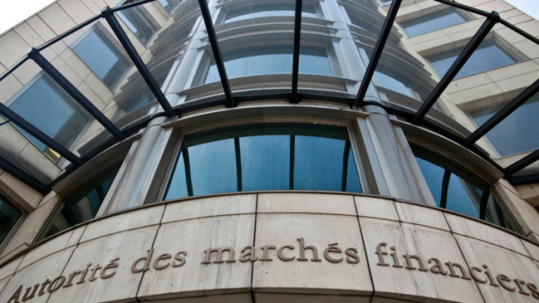 The French regulator blacklisted 15 cryptocurrency companies