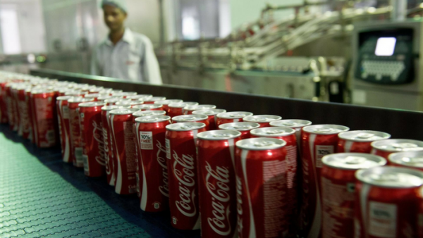 Coca-Cola and the State Department of the USA will use blockchain for fighting against forced labor