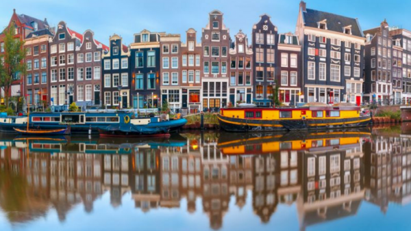 "In the Netherlands the court recognized Bitcoin as ""a transferred value"""