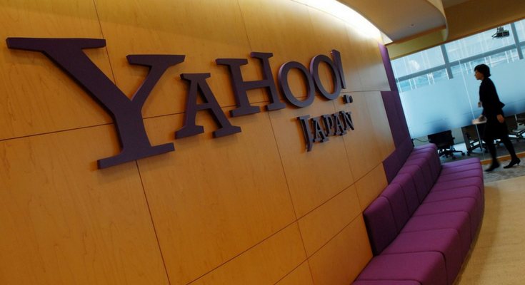 Yahoo Japan will launch its own cryptocurrency exchange