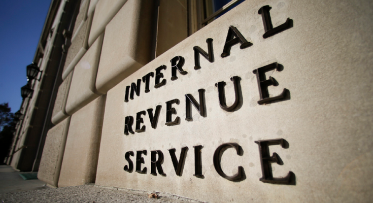 Residents of the USA were reminded to add income in bitcoins in their tax declarations