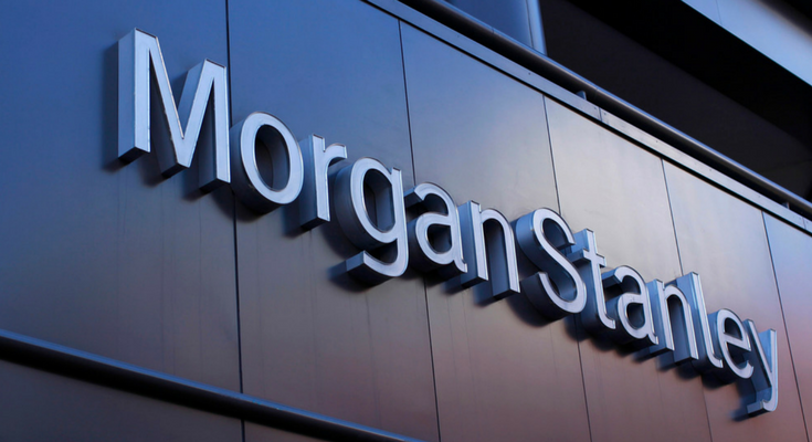 """Morgan Stanley: Bitcoin repeats the rise and fall of """"dot-coms"""", but 15 times faster"""