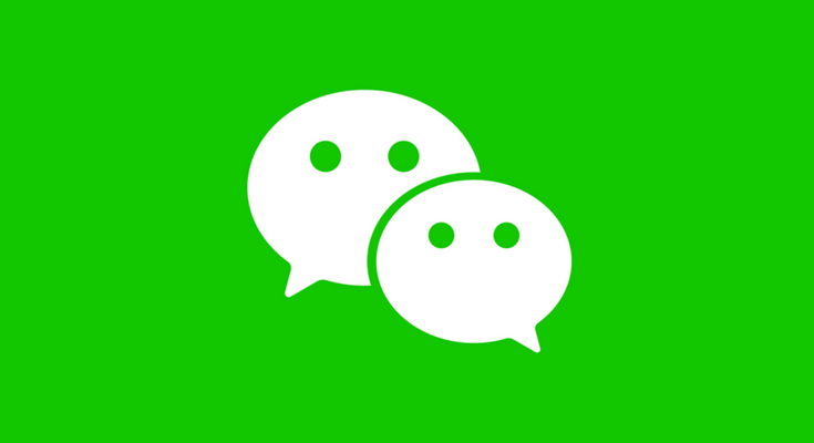 The authorities of China block channels of cryptocurrency exchanges in the WeChat messenger