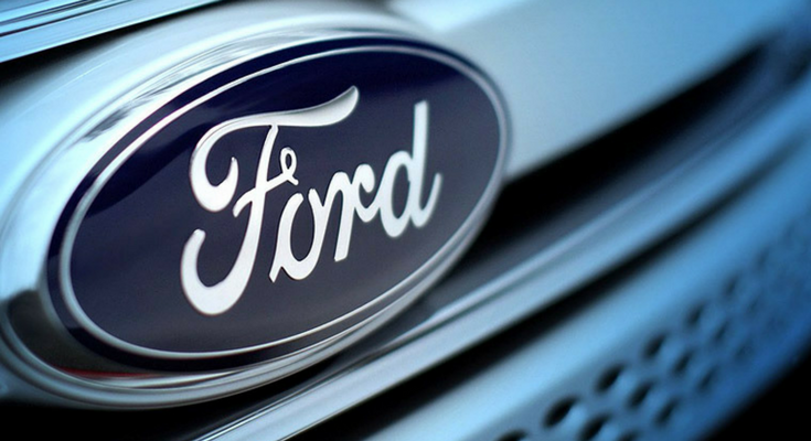 "Concern ""Ford""  will teach its cars to communicate by means of blockchain"