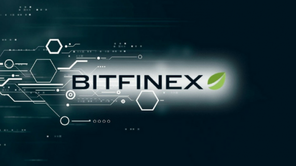 Bitfinex added expanded support of the British pound and Japanese yen