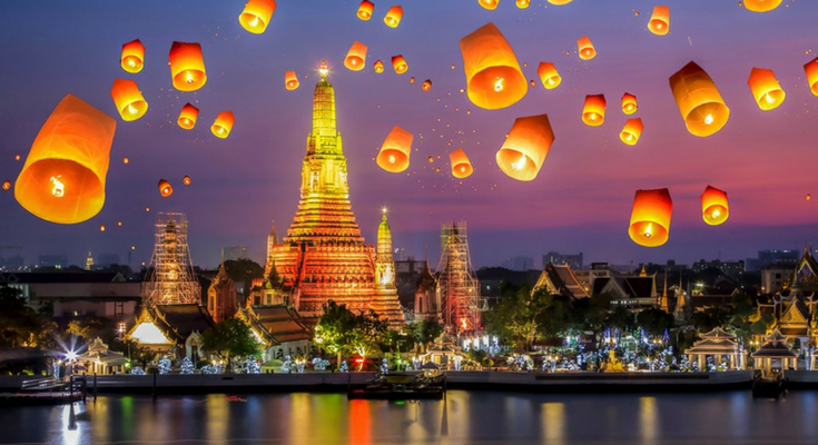 The leading banks of Thailand declared a launch of a joint blockchain platform