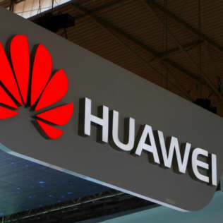 Huawei works on a blockchain system for intellectual property protection