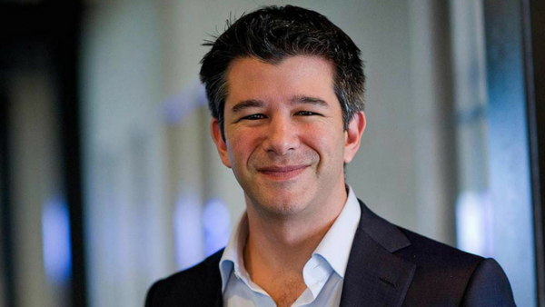 The co-founder of Uber is planning to create a new global cryptocurrency