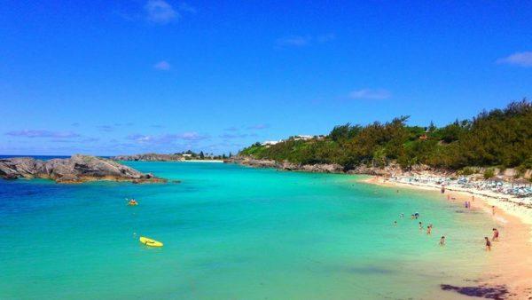 Bermuda will legalize ICOs