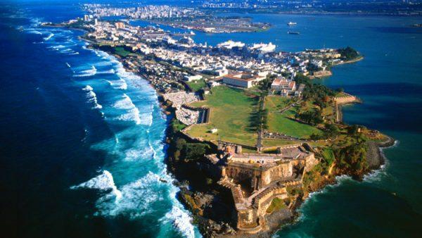 """Cryptotopia"" in Puerto Rico"