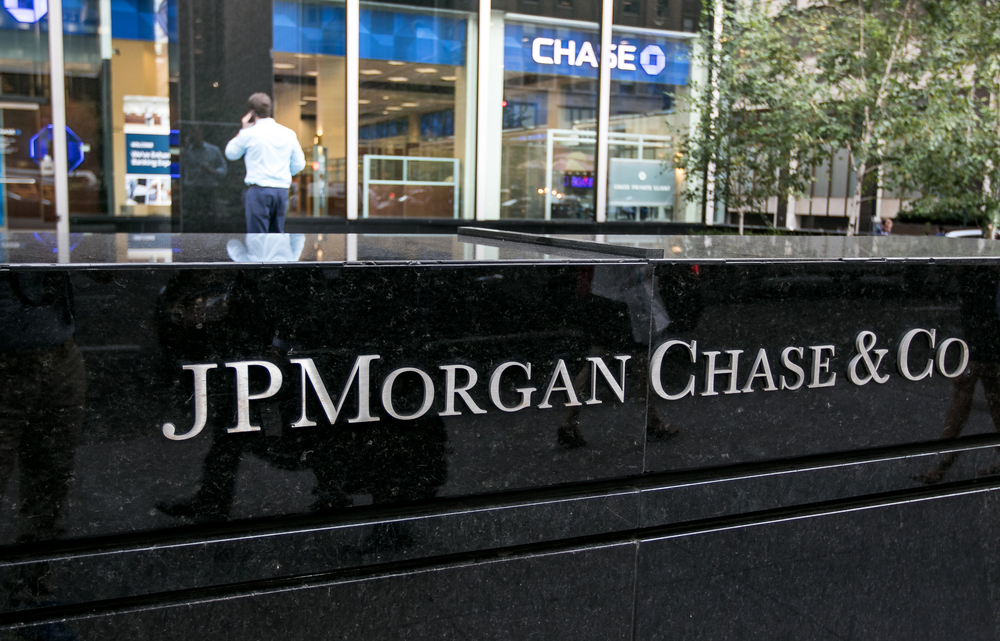 JPMorgan Chase & Co Oliver Harris will create its own cryptocurrency strategy