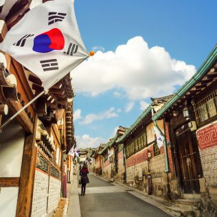 South Korean ban of the ICOs might come to end soon
