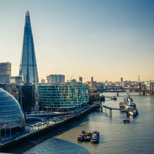 Fintech startups will receive funding in the UK