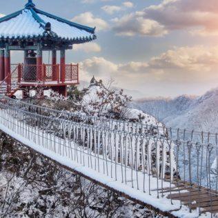 South Korean new set of regulations