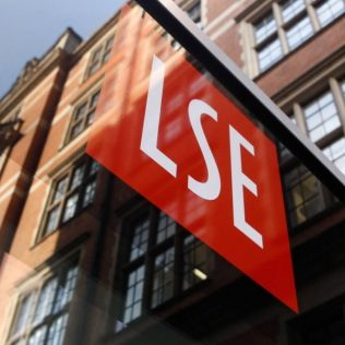 London School of Economics announced the launch of the online cryptocurrency course