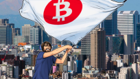 Japan has developed guidelines for the ICO regulation