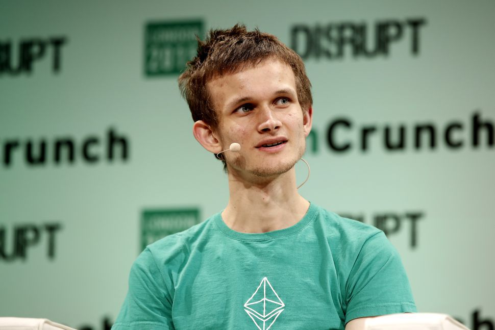 "Vitalik Buterin: all centralized cryptoexchanges will ""burn in hell"""