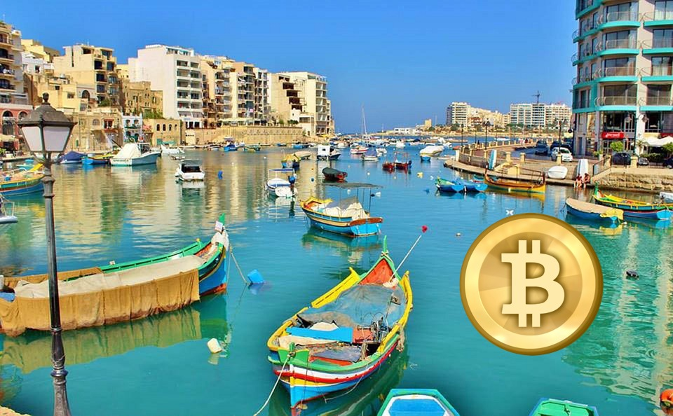 Parliament of Malta has adopted three bills regulating the industry of cryptocurrency and blockchain