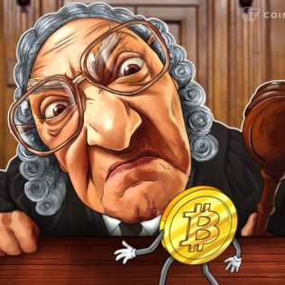 Is Bitcoin legal?