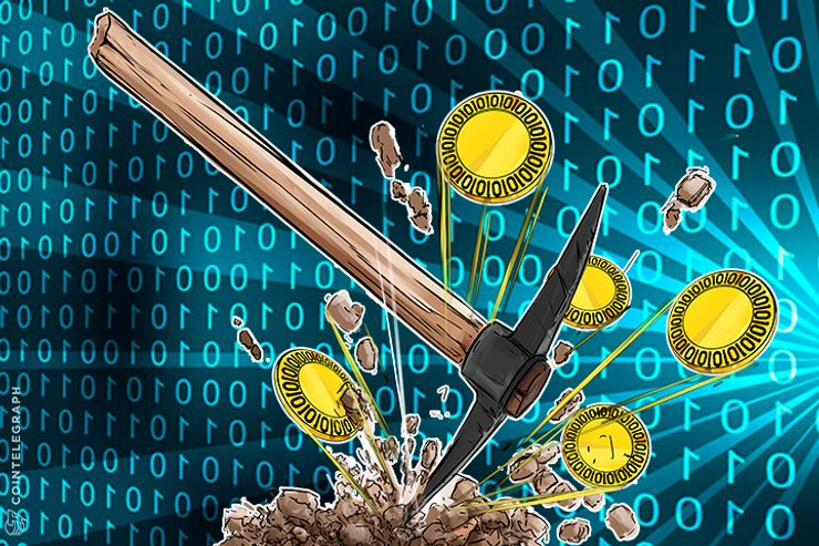 What is Bitcoins mining?