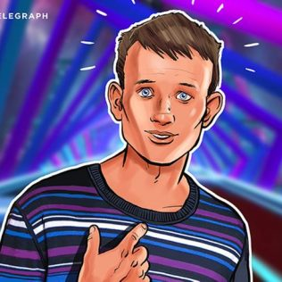 The story of Vitalik Buterin